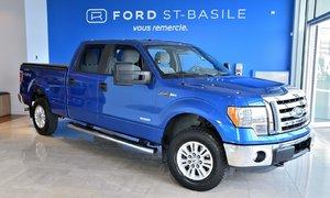 2012 Ford F150 3.5L ECOBOOST / SUPERCREW / FX4
