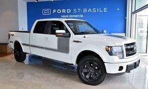 Ford F150 FX4 / 4X4 / 2013