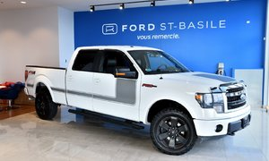 Ford F150 SUPERCREW / 4X4 / NAVIGATION 2013