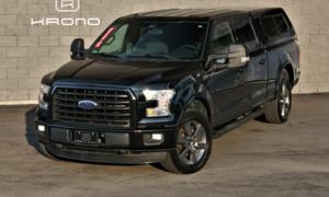 Ford F-150 XLT, bluetooth, USB, caméra, A/C auto ++ 2016