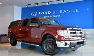2014 Ford F150 XLT+CHROME+FIBRO+GARANTIE ET ENTRETIEN 2021..
