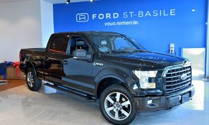 Ford F150 SCREW XLT 4X4 2015