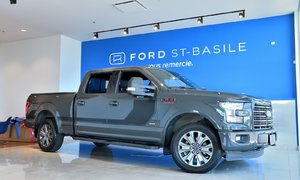 Ford F150 SPECIAL EDITION+MAGS 20''+NAVIGATION!! 2017