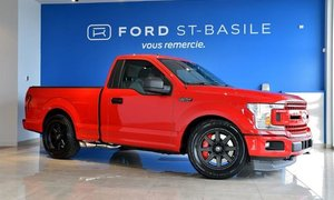 Ford F150 4x4 - Regular Cab XL - 122