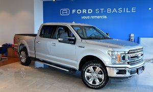 Ford F150 302A 2018