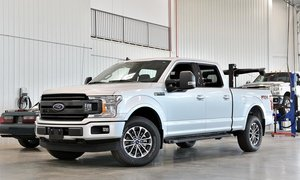 2019 Ford F150 4x4 - Supercrew XLT 3,5 - 157 WB