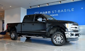 2017 Ford F250 LARIAT+ULTIMATE PACK+6.7L DIESEL+++