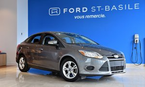 Ford Focus SEDAN SE / BLUETOOTH / SIÈGES CHAUFFANTS 2014