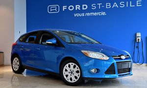 2014 Ford Focus HATCHBACK / SE / MANUELLE /