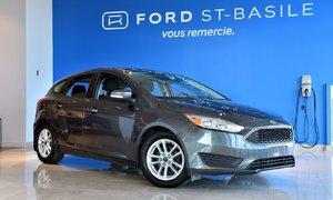 2016 Ford Focus SE  / BLUETOOTH