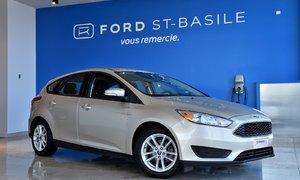 Ford Focus SE HAYON+CAMÉRA+SIEGES CHAUFFANTS++ 2017
