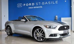 Ford Mustang PREMIUM+12 SPEAKER+ GPS+ CUIR+++ 2015