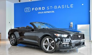 2015 Ford Mustang V6 3,7L+MAGS 18