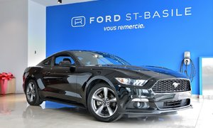 2016 Ford Mustang V6 3.7L+MAGS 18''+ 300 HP!