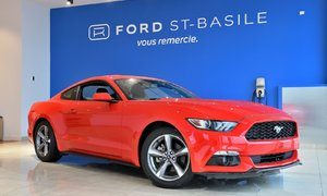 Ford Mustang V6+MANUELLE+OPTION MAGS+++ 2017