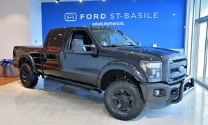 Ford Super Duty F-250 SRW F250 V8 + PROPANE !! WOW !! 2014