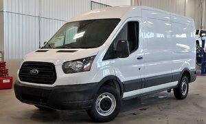 Ford Transit 250 Cargo Van 148 WB - Medium Roof - Sliding Pass.side Cargo 2019