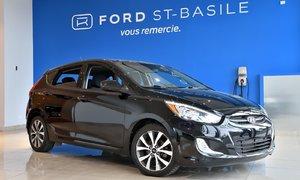Hyundai Accent SE+TOIT+SIEGES CHAUFFANTS+++ 2015
