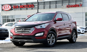Hyundai Santa Fe SPORT AWD PREMIUM 2014