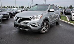 Hyundai Santa Fe XL 3.3L 2013