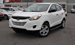 Hyundai Tucson GL**Bluetooth**Cruise Control**8 Pneus** 2015