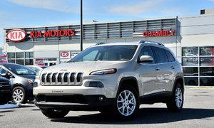 Jeep Cherokee North AWD V6 **TOIT PANO**IMPECCABLE** 2015