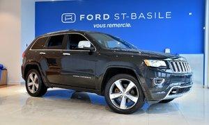 Jeep Grand Cherokee OVERLAND / 4X4 / 2015