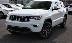 Jeep Grand Cherokee **Limited**4x4**Toit Panoramique** 2017