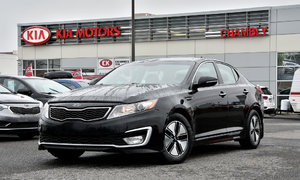 Kia Optima HYBRIDE**Bluetooth**Camera de Recul** 2011