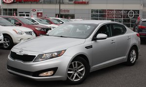 Kia Optima LX **Bluetooth**Cruise**A/C** 2013