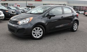 Kia Rio LX+**Bluetooth**Cruise**A/C** 2015