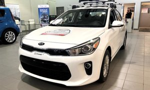Kia Rio EX **VOLANT CHAUFFANT**APPLE CARPLAY*ANDROID** 2018