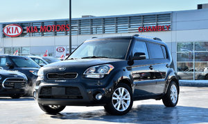 Kia Soul 2.0 2U **BANCS CHAUFFANTS**BLUETOOTH**CRUISE** 2013