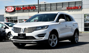 Lincoln MKC AWD**ECO-BOOST**CUIR**SMART KEY** 2015