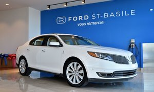 2016 Lincoln MKS 3,7L ECOBOOST+ELITE PACK+TECH PACK+TOIT PANO+++