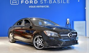 2014 Mercedes-Benz CLA-Class CLA 250 ! Bas km ! Très propre !