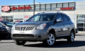 Nissan Rogue Sport SL AWD TRÈS PROPRE ! **SIEGES CHAUFFANTS** 2009