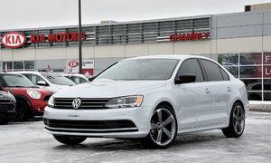 Volkswagen Jetta Sedan TRENDLINE *COMME NEUF**SEULEMENT 15 000KM! ** 2017