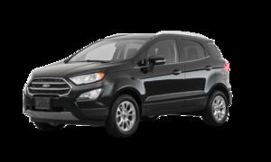 Ford EcoSport 2.0L Titanium 2018