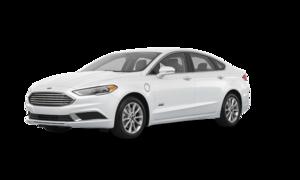 Ford Fusion SE Luxury Energi 2018