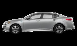2018 Kia Optima Hybrid