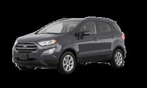 Ford EcoSport SE 4WD **173$/2sem** 2019