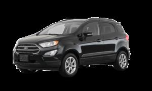 2019 Ford EcoSport SE 4WD **173$/2sem**