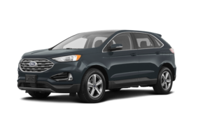 Ford Edge SEL - FWD 2019