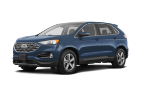 2019 Ford Edge SEL - AWD
