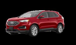 Ford Edge Titanium - AWD 2019