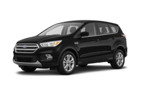 Ford Escape SE - 4WD 2019