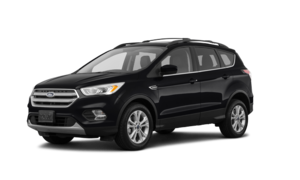 Ford Escape SEL - 4WD **96$/sem** 2019