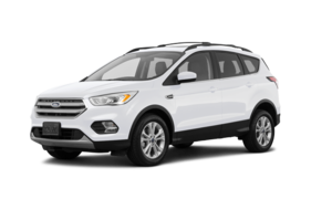 Ford Escape SEL - 4WD 2019