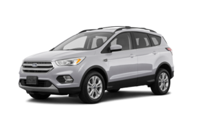 Ford Escape SEL - 4WD **93$/sem** 2019